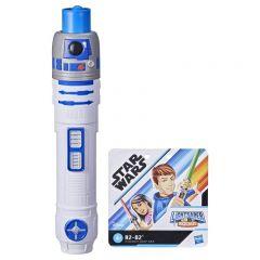 STARWARS LIGHTSABRE SQUAD R2-D2