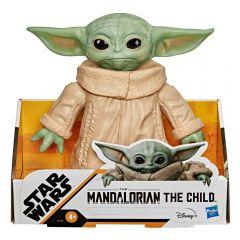 STARWARS MANDALORIAN THE CHILD 16CM TOY