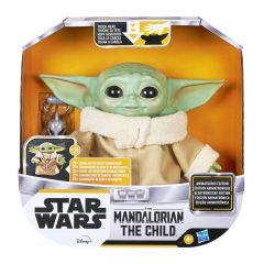 STAR WARS MANDALORIAN THE CHILD YODA ANIMATRONIC EDITION