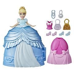 DISNEY PRINCESS FASHION SURPRISE CINDERELLA