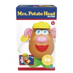 MRS POTATO HEAD RETRO