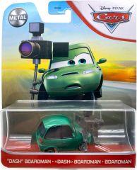 DISNEY CARS DASH BOARDMAN
