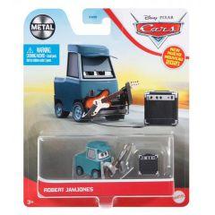 DISNEY CARS ROBERT JAMJONES