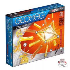 GEOMAG COLOUR 30PC