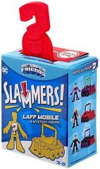 IMAGINEXT DC SUPER FRIENDS SLAMMERS SURPRISE JOKER