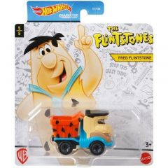 HOT WHEELS CHARACTER CARS THE FLINSTONES FRED FLINSTONE