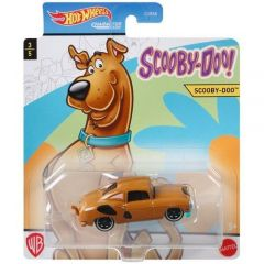 HOT WHEELS CHARACTER CARS SCOOBY-DOO! SCOOBY-DOO
