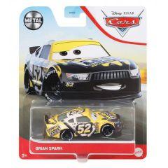 DISNEY CARS BRIAN SPARK