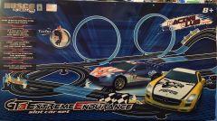 RUSCO RACING AGM GT3 EXTREME ENDURANCE SLOT CAR SET