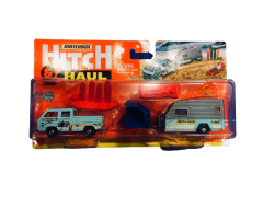 MATCHBOX HITCH and HAUL ASSORTED