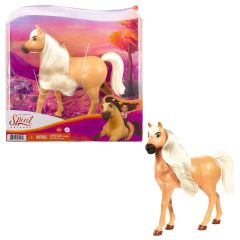 SPIRIT UNTAMED PALOMINO HORSE