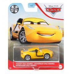 DISNEY CARS TRAINER CRUZ RAMIREZ