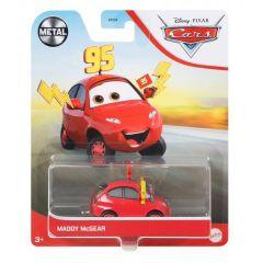 DISNEY CARS MADDY MCGEAR
