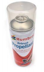 HUMBROL AIRBRUSH PROPELLANT 400ML