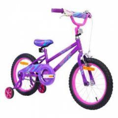 "HYPER 40CM 16"" SWEETIE GIRLS BMX COASTER BIKE"