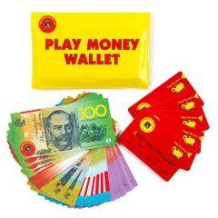 WALLET PLAY MONEY