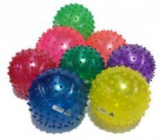 8.5 FLURO NOBBY BALL
