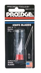 HOBBY KNIFE BLADES #11