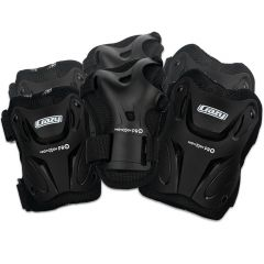 CRAZY SKATES MEDIUM/LARGE PROTECTION PACK