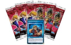 YU GI OH! SPEED DUEL SCARS OF BATTLE