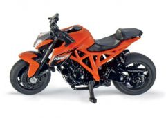 SIKU KTM 1290 SUPER DUKE BIKE