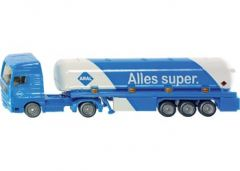 SIKU TANKER WITH TRAILER