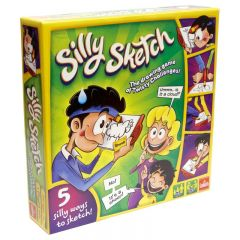 SILLY SKETCH