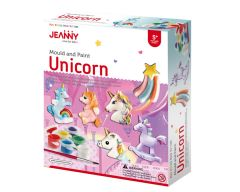 MOULD AND PAINT- UNICORN