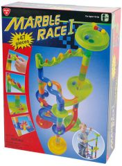 PLAYGO FIRST MARBLE RACE 46 PIECES