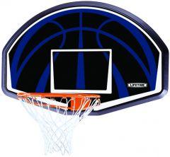 LIFETIME BASKETBALL BACKBOARD & RIM COMBINATION