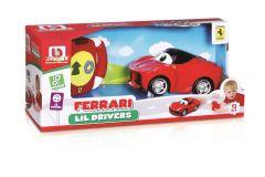 FERRARI/JEEP LIL DRIVER R/C
