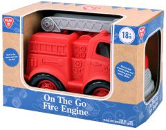 PLAYGO  ON THE GO FIRE ENGINE
