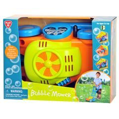 PLAYGO BUBBLE LAWN MOWER