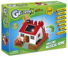 GREENEX AMAZING MUSICAL HOME