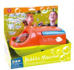 PLAYGO BUBBLE MACHINE