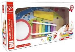 HAPE 5 IN 1 MUSIC STATION