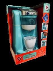 MY COFFEE POD MACHINE