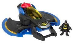 IMAGINEXT DC SF BATWING