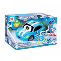 BBURAGO VW EASY PLAY R/C PINK/BLUE ASSORTED