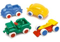 VIKING MAXI CARS ASSORTED