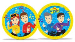 LICENCED BALL THE WIGGLES