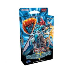 YU GI OH! MECHANIZED MADNESS STRUCTURE DECK