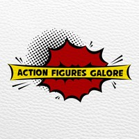 Action Figures & Collectables