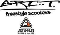 Grit/Adrenalin Scooters